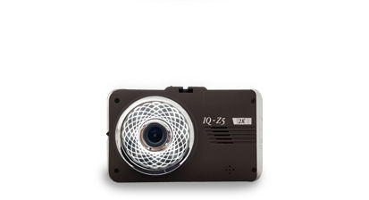 Dashcam IQ series